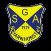 SG Alem. Scharnhorst - Fußball-Verein aus dem Sauerland