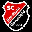 SC Berchum/Garenfeld - Fußball-Verein aus dem Sauerland