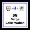 SG Berge/Calle-Wallen - Fußball-Verein aus dem Sauerland