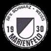 SV SW Marienfeld - Fußball-Verein aus dem Sauerland