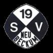 SV Neubeckum - Fußball-Verein aus dem Sauerland