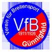 VfB Günnigfeld - Fußball-Verein aus dem Sauerland