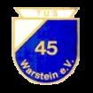 TuS Warstein - Fußball-Verein aus dem Sauerland