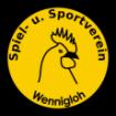 SuS Wennigloh - Fußball-Verein aus dem Sauerland