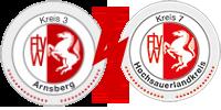 Es gibt vorerst keine Fusion zwischen den Fußball-Kreisen Arnsberg und HSK im Sauerland