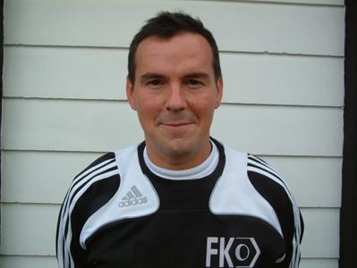 Ralf Sonnenberg wird Spielertrainer beim Fußball-A-Ligisten SSV  Allendorf