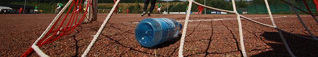 Saisonauftakt im Fußball-Kreis Arnsberg im Sauerland