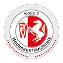 Der neue Kreis im Fußball-Sauerland. FLVW Hochsauerlandkreis
