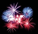 Frohes neues Jahr an das Fußball-Sauerland